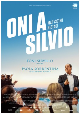 FK´93 - Oni a Silvio - MFFK Febiofest