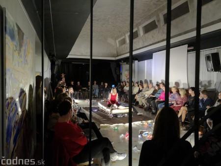 Foto: Predstavenie Jedna na druhú a vyhodnotenie festivalu Divadelná Prievidza 2019 3