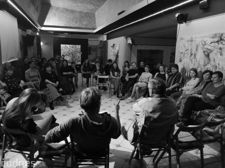 Foto: Predstavenie Jedna na druhú a vyhodnotenie festivalu Divadelná Prievidza 2019 15