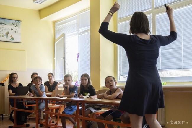 Deň učiteľov 2019 Ocenení pedagógovia škôl a školských zariadení  v meste Prievidza