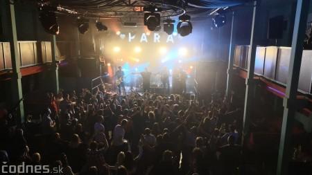 Foto a video: PARA - Našou Krajinou Tour 2019 - Lastriga club 9