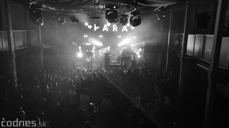 Foto a video: PARA - Našou Krajinou Tour 2019 - Lastriga club 10