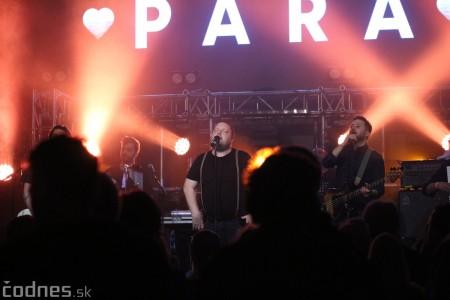 Foto a video: PARA - Našou Krajinou Tour 2019 - Lastriga club 11