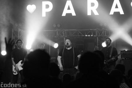 Foto a video: PARA - Našou Krajinou Tour 2019 - Lastriga club 12