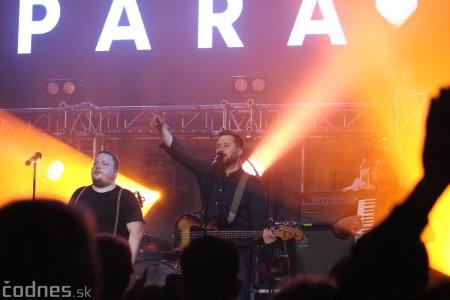 Foto a video: PARA - Našou Krajinou Tour 2019 - Lastriga club 13