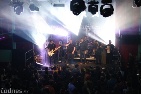 Foto a video: PARA - Našou Krajinou Tour 2019 - Lastriga club 17