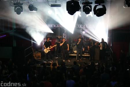 Foto a video: PARA - Našou Krajinou Tour 2019 - Lastriga club 18