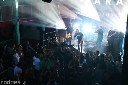Foto a video: PARA - Našou Krajinou Tour 2019 - Lastriga club 24