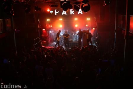 Foto a video: PARA - Našou Krajinou Tour 2019 - Lastriga club 31