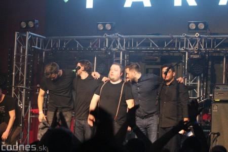 Foto a video: PARA - Našou Krajinou Tour 2019 - Lastriga club 32