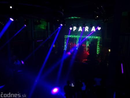 Foto a video: PARA - Našou Krajinou Tour 2019 - Lastriga club 34
