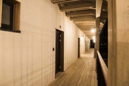 Foto: Novopostavený penzión Meridiana v Bojniciach 8
