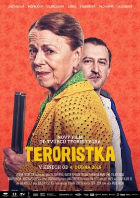 Teroristka (Teroristka)