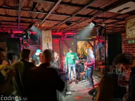 Foto a video: Jarný Dubštok Minifestival 2019 47