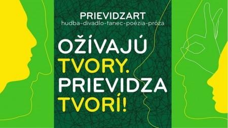 Foto: PrievidzART / 8. 26