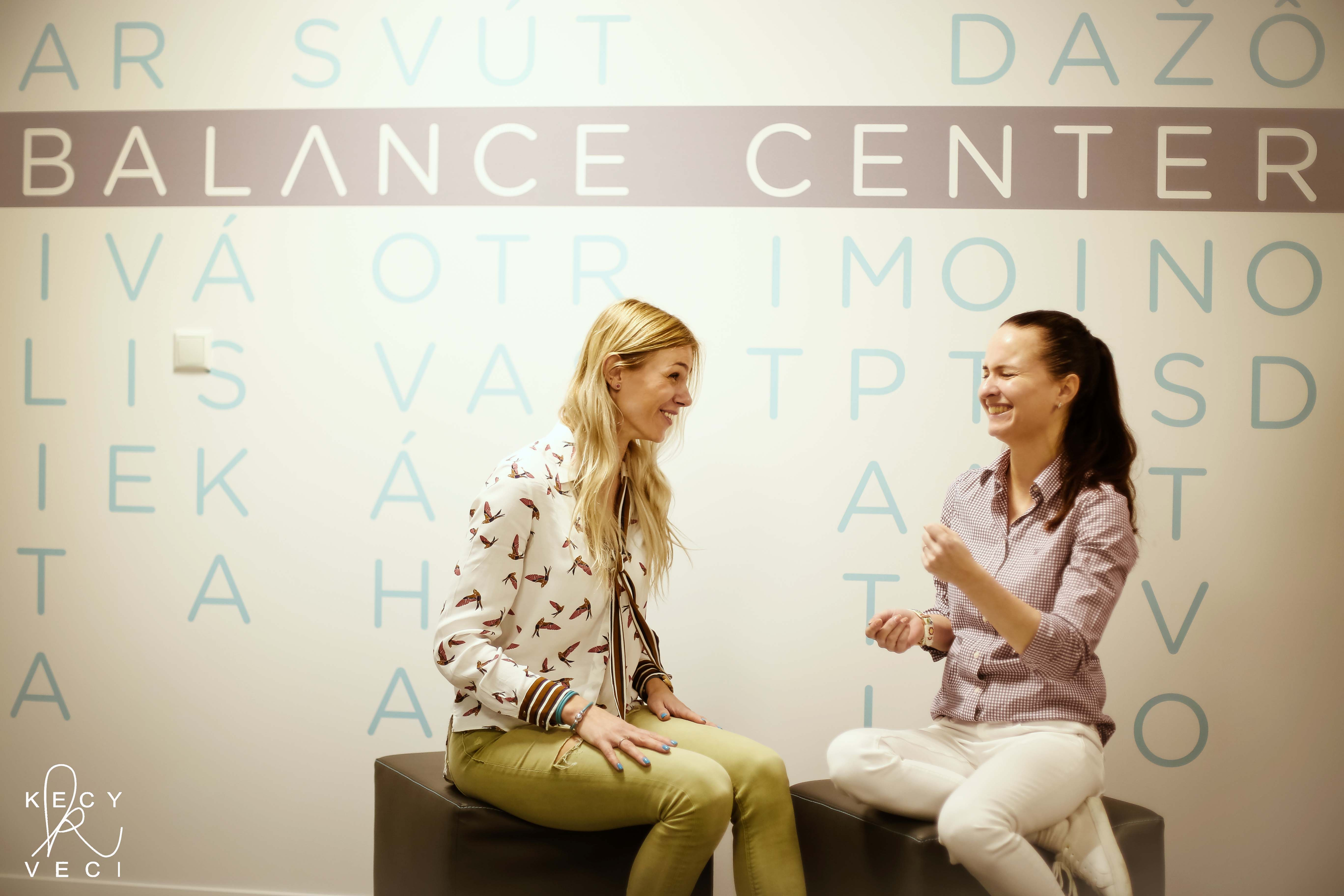 S Balance center o téme, ktorá je stále tabu - pôrod.