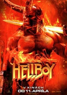 Hellboy (Hellboy)