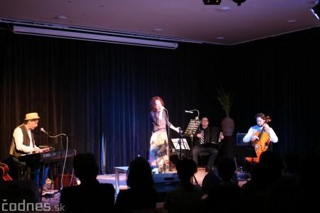 Foto: Koncert Szidi Tobias & Band 0