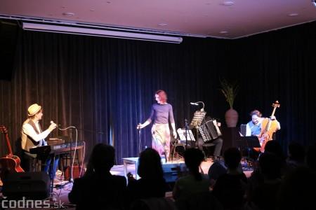 Foto: Koncert Szidi Tobias & Band 2