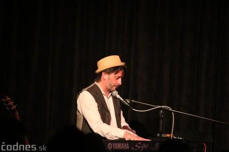 Foto: Koncert Szidi Tobias & Band 8