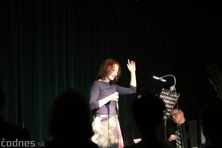 Foto: Koncert Szidi Tobias & Band 16