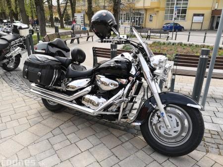 Foto a video: OTVORENIE motorkárskej sezóny Bojnice 2019 4