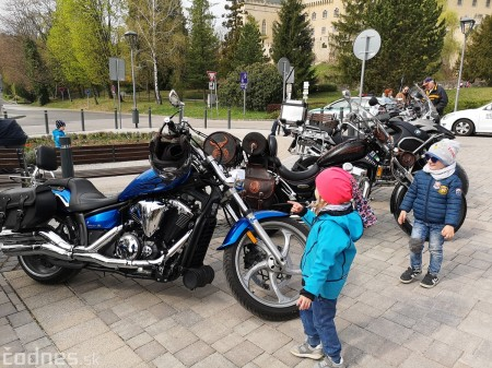 Foto a video: OTVORENIE motorkárskej sezóny Bojnice 2019 6