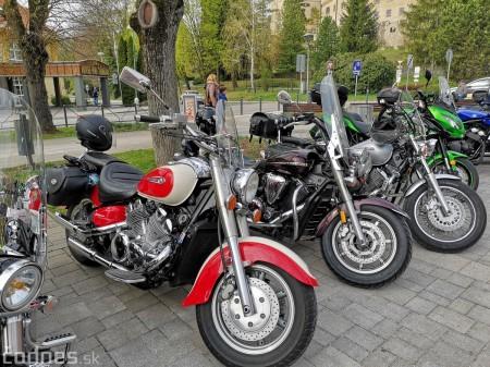 Foto a video: OTVORENIE motorkárskej sezóny Bojnice 2019 8