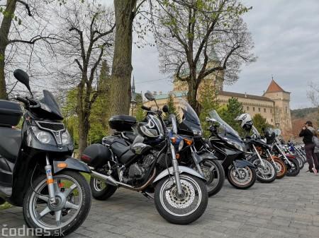 Foto a video: OTVORENIE motorkárskej sezóny Bojnice 2019 9