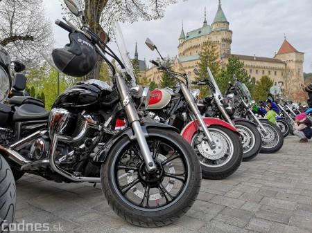 Foto a video: OTVORENIE motorkárskej sezóny Bojnice 2019 13