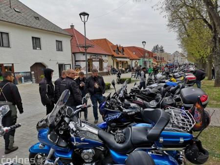 Foto a video: OTVORENIE motorkárskej sezóny Bojnice 2019 17