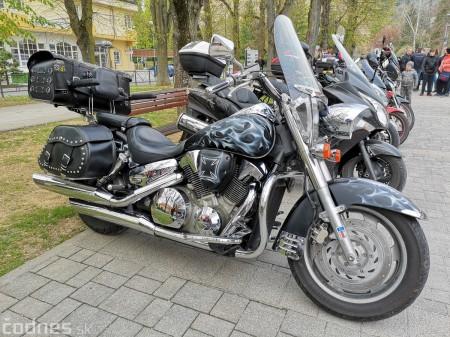 Foto a video: OTVORENIE motorkárskej sezóny Bojnice 2019 20