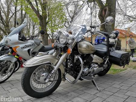 Foto a video: OTVORENIE motorkárskej sezóny Bojnice 2019 24