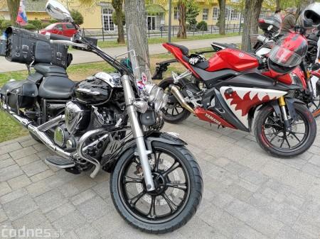 Foto a video: OTVORENIE motorkárskej sezóny Bojnice 2019 25