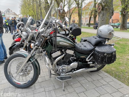 Foto a video: OTVORENIE motorkárskej sezóny Bojnice 2019 27