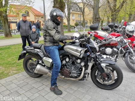 Foto a video: OTVORENIE motorkárskej sezóny Bojnice 2019 28
