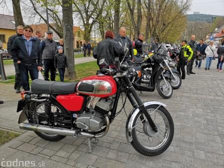 Foto a video: OTVORENIE motorkárskej sezóny Bojnice 2019 31
