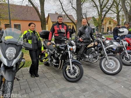 Foto a video: OTVORENIE motorkárskej sezóny Bojnice 2019 33