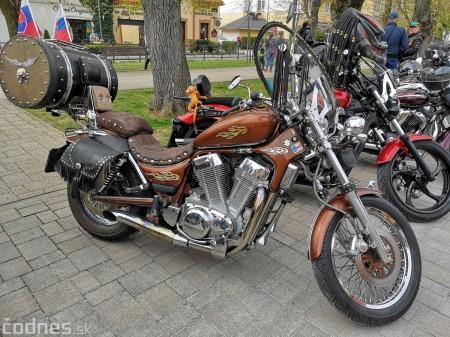 Foto a video: OTVORENIE motorkárskej sezóny Bojnice 2019 36