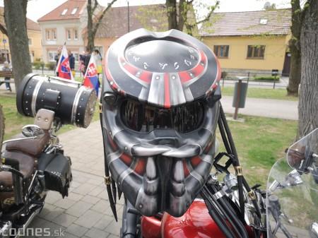 Foto a video: OTVORENIE motorkárskej sezóny Bojnice 2019 38