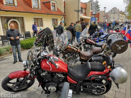 Foto a video: OTVORENIE motorkárskej sezóny Bojnice 2019 41