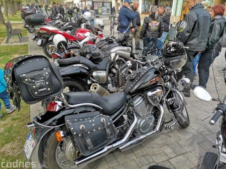 Foto a video: OTVORENIE motorkárskej sezóny Bojnice 2019 42