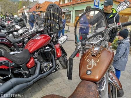 Foto a video: OTVORENIE motorkárskej sezóny Bojnice 2019 43