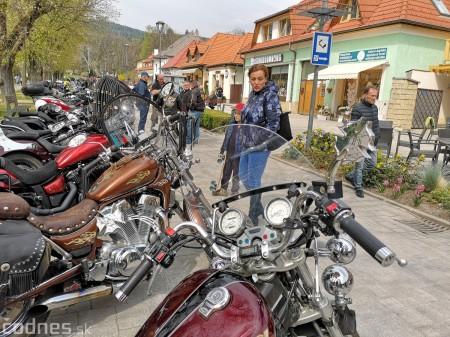 Foto a video: OTVORENIE motorkárskej sezóny Bojnice 2019 44