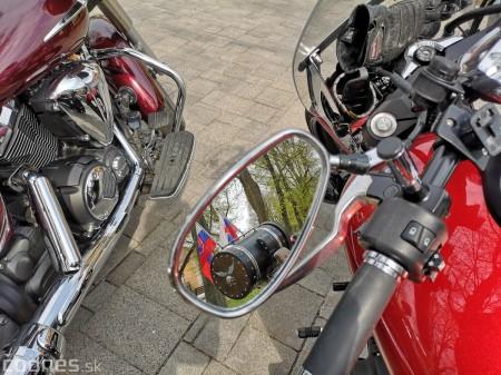 Foto a video: OTVORENIE motorkárskej sezóny Bojnice 2019 46