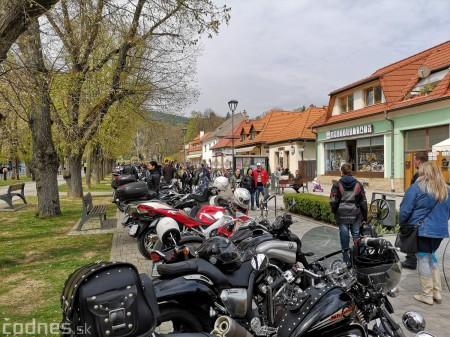 Foto a video: OTVORENIE motorkárskej sezóny Bojnice 2019 47