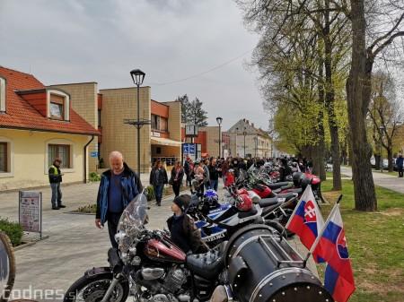 Foto a video: OTVORENIE motorkárskej sezóny Bojnice 2019 48