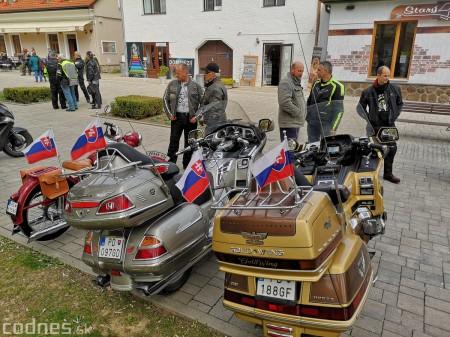 Foto a video: OTVORENIE motorkárskej sezóny Bojnice 2019 53