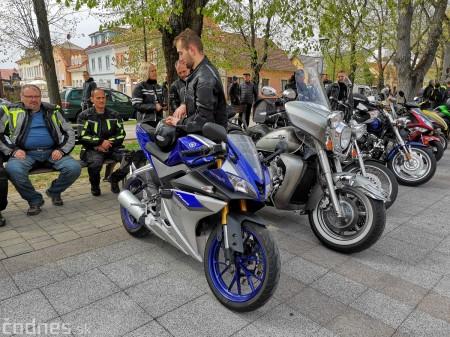Foto a video: OTVORENIE motorkárskej sezóny Bojnice 2019 56