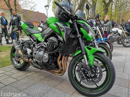 Foto a video: OTVORENIE motorkárskej sezóny Bojnice 2019 57